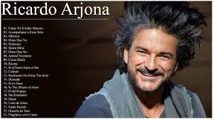 Muy Orgulloso de su disco: Ando como Zorro Apaleado Arjona dará concierto en Facebook Live
